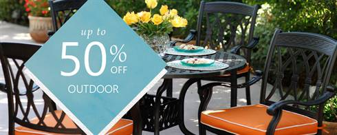 Outdoor on Sale