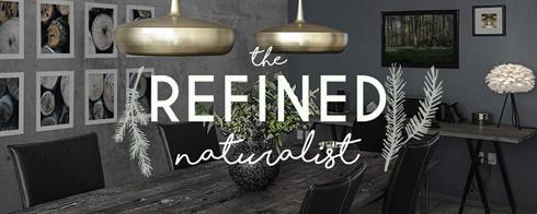 The Refined Naturalist