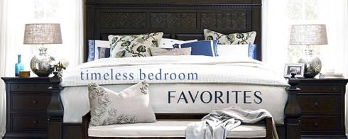 timeless bedroom essentials