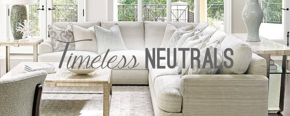 Timeless Neutrals