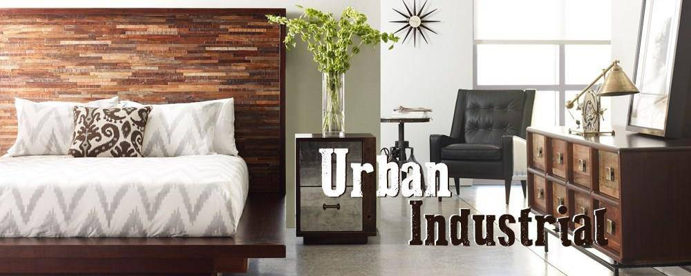 urban industrial furniture intended luxedecor urban industrial home decor u0026 furniture