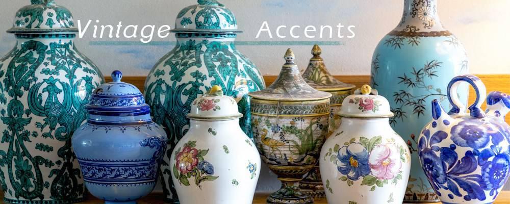Vintage Accents