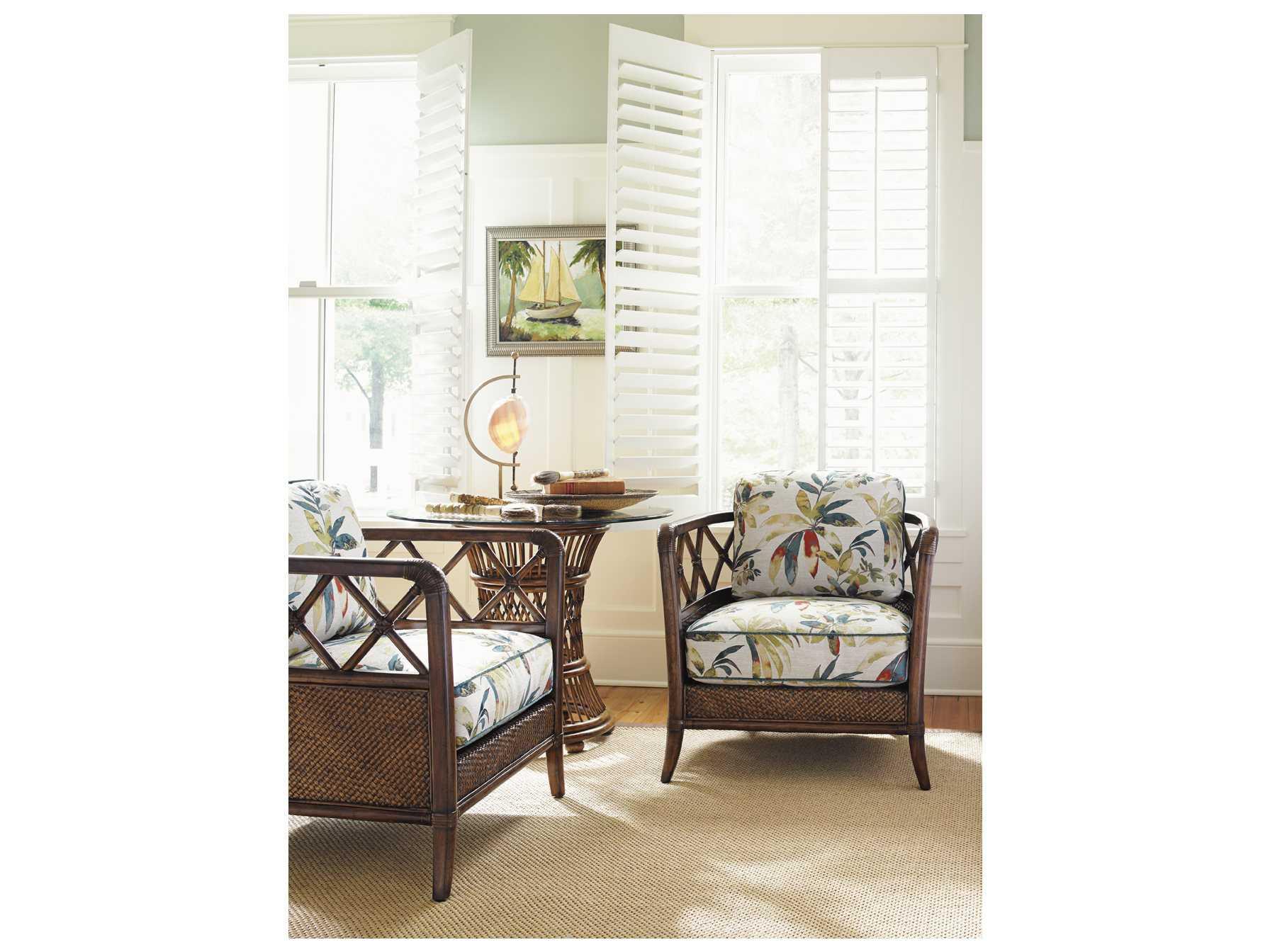 tommy bahama bali hai living room set to17851136set. Black Bedroom Furniture Sets. Home Design Ideas