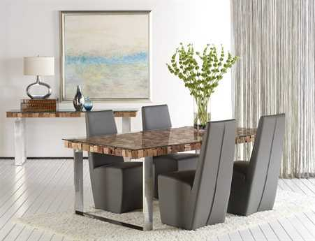 Star International Furniture Taj Viaggi Dining Room Set