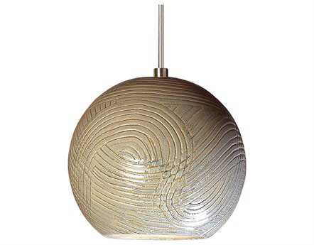 A19 Lighting Studio Twine Sagebrush Mini-Pendant