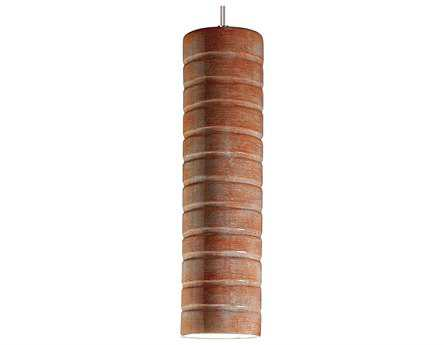 A19 Lighting Studio Strata Spice Mini-Pendant
