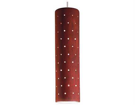 A19 Lighting Studio Stellar Red Rock Mini-Pendant
