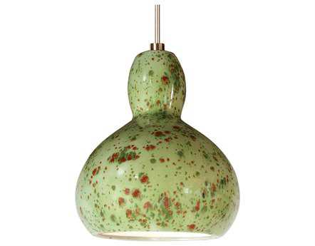 A19 Lighting Studio Venus Pistachio Mini-Pendant