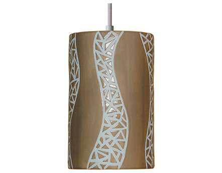 A19 Lighting Mosaic Passage Sand Pendant