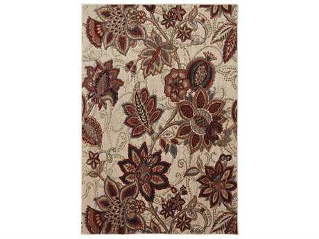 American Rug Craftsmen Dryden Concord Light Camel Rectangular Area Rug
