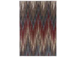 American Rug Craftsmen Dryden Big Horn Mesquite Rectangular Area Rug