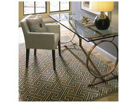 American Rug Craftsmen Dryden Urban Planner Muslin Rectangular Area Rug