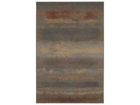 American Rug Craftsmen Madison Rothko Rectangular Beige Area Rug