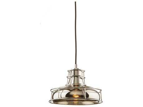 Artcraft Lighting Fifth Avenue Chrome Mini-Pendant
