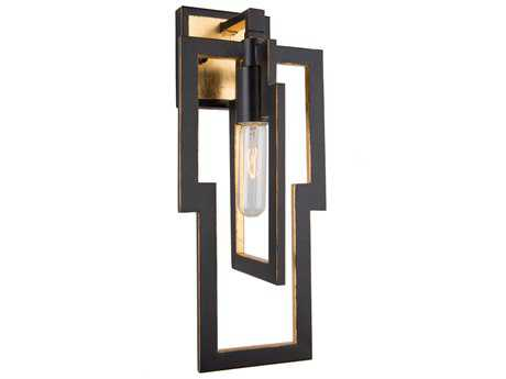 Artcraft Lighting Capetown Oil Rubbed Bronze Wall Sconce