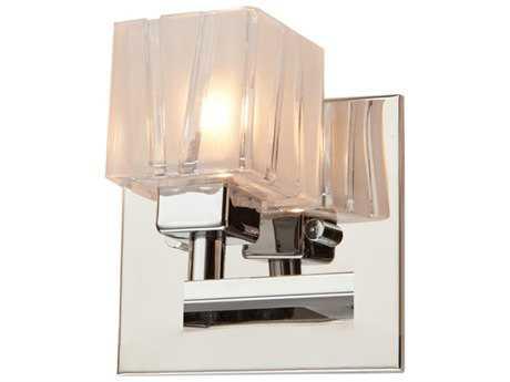 Artcraft Lighting Hampton Chrome Vanity Light