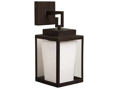 Artcraft Lighting Hyde Park Dark Bronze Wall Sconce