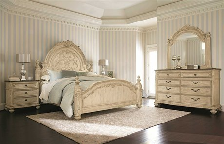 American Drew Jessica McClintock Boutique Bedroom Set