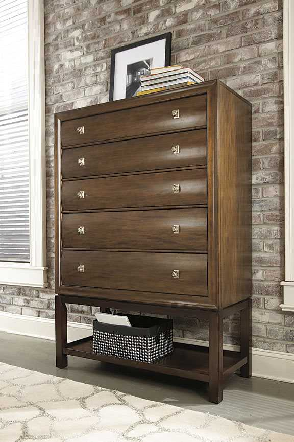American Drew Miramar Chest Of Drawers Ad218215