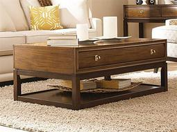 American Drew Miramar 48 x 28 Coffee Table