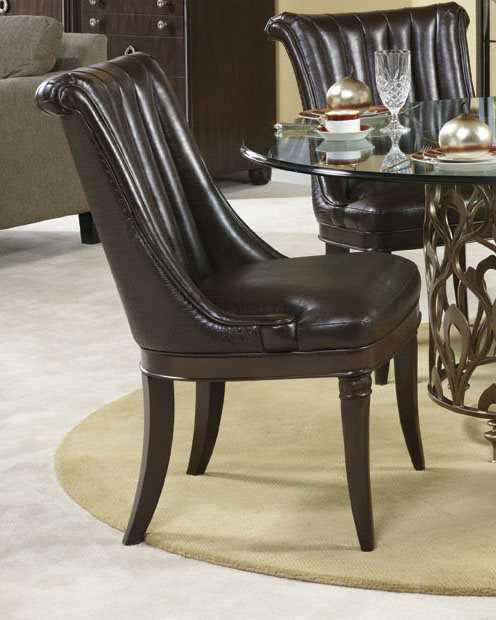 Bobs Dining Room Sets: American Drew Bob Mackie 6 Person Dining Set With China