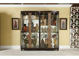 American Drew China Cabinets Category