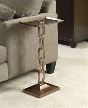 American Drew Bob Mackie 14 x 9 Accent End Table