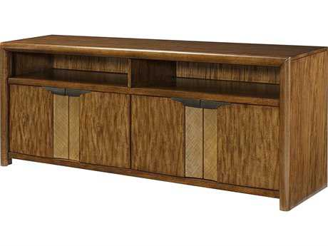 American Drew Grove Point 68'' x 18'' Entertainment Console