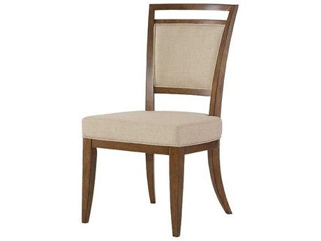 American Drew Grove Point Upholstered Back Dining Side Chair (Sold in 2)