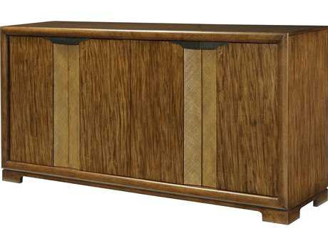 American Drew Grove Point Chocolate Brown 68'' x 19'' Buffet