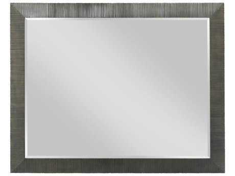 American Drew Evoke Barley 48''W x 38''H Rectangular Wall Mirror