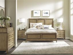 American Drew Evoke Panel Bed Bedroom Set