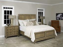 American Drew Evoke Panel Bed Bedroom Set