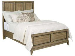 American Drew Evoke Barley King Size Panel Bed