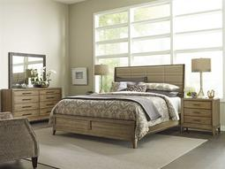 American Drew Evoke Sheltered Bedroom Set