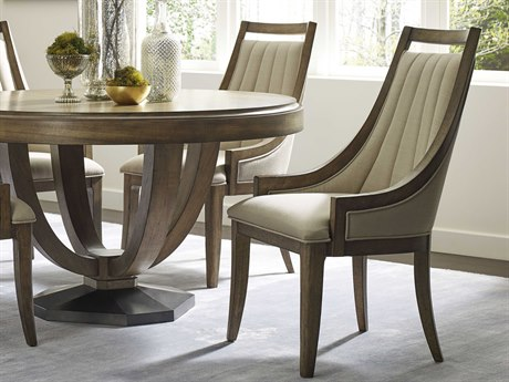American Drew Evoke Barley Dining Side Chair (Sold in 2)