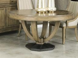 American Drew Evoke Barley 54'' Wide Round Dining Table