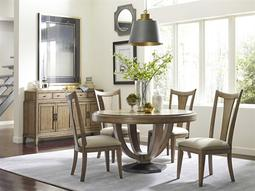 American Drew Evoke Round Dining Table