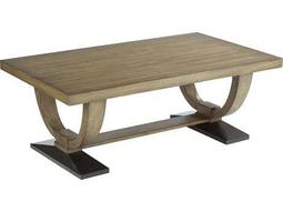 American Drew Evoke Barley 52''L x 30''W Rectangular Cocktail Table