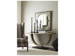 American Drew Evoke Console Table & Mirror Set