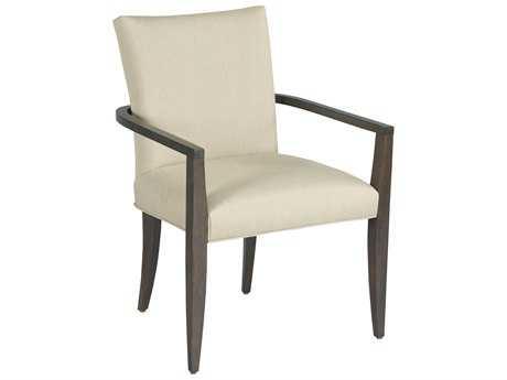 American Drew Modern Organics Benton Arm Dining Chair