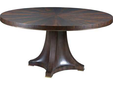 American Drew Modern Organics 60'' Camby Round Dining Table
