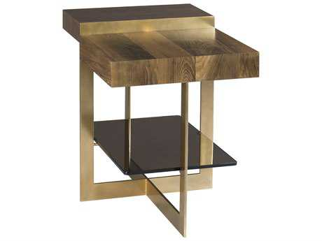 American Drew Modern Organics 28.5'' x 20'' Rectangular Winkler End Table