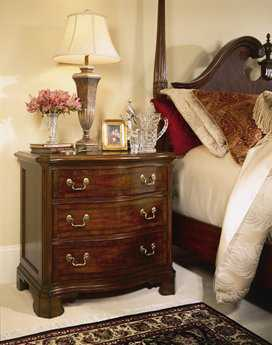 American Drew Cherry Grove Classic Antique Nightstand