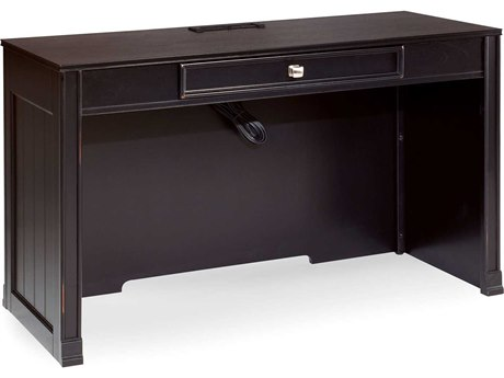 American Drew Camden Dark Black 51 x 22 Desk