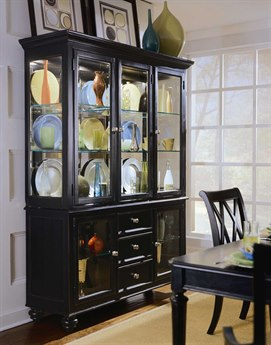 China Cabinets & China Cabinets and Hutches for Sale | LuxeDecor