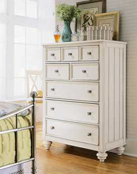 American Drew Camden Buttermilk Drawer Chest