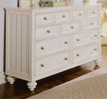 American Drew Camden Buttermilk Dressing Chest