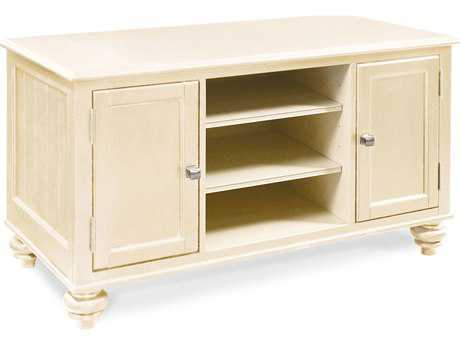 American Drew Camden Buttermilk 48 Entertainment Center