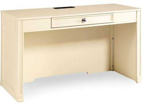 American Drew Camden Buttermilk 51 x 22 Computer Desk